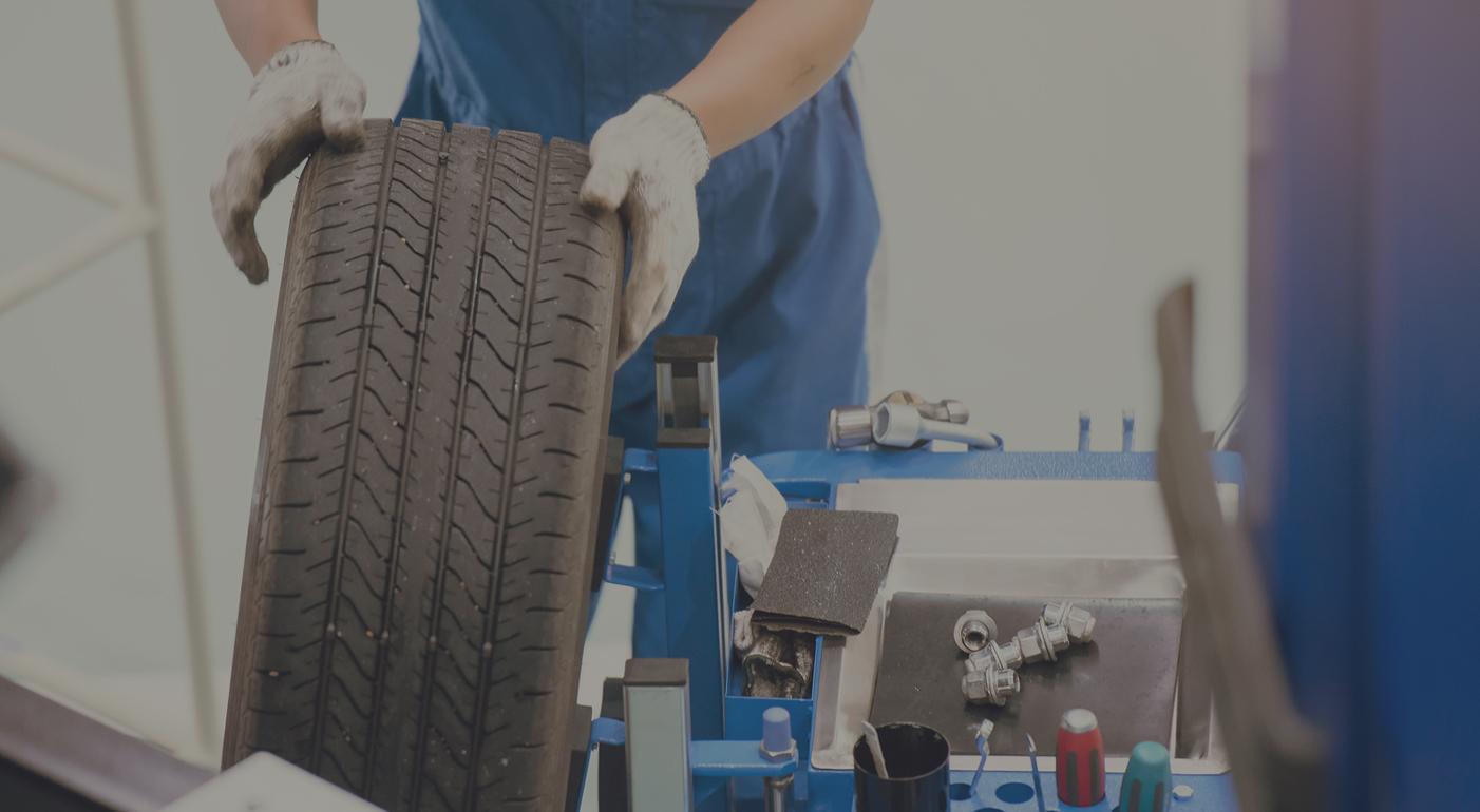 Neumáticos Quiles
